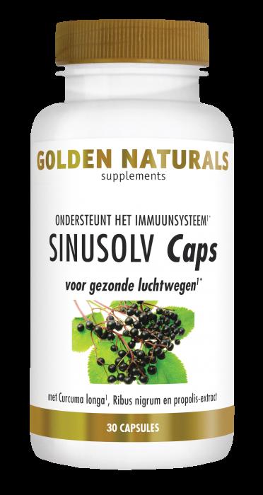 SinuSolv 30 capsules
