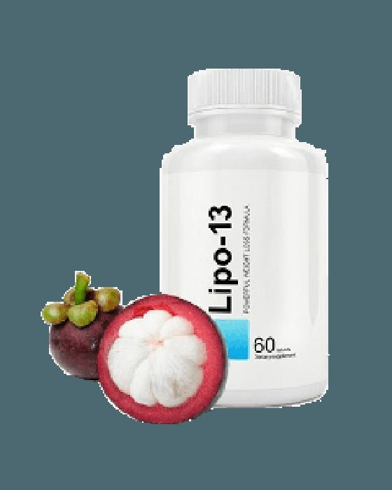 Lipo-13 Powerful Weight Loss 60 tabletten