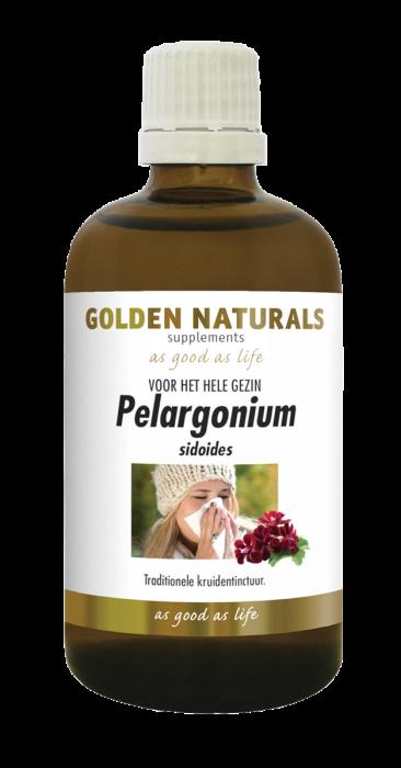 Pelargonium 100 milliliter