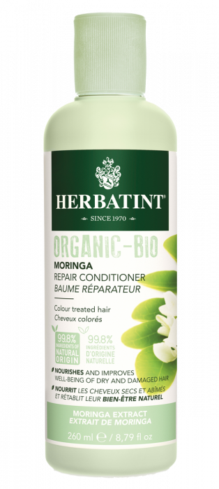 Moringa Repair Conditioner 260 milliliter