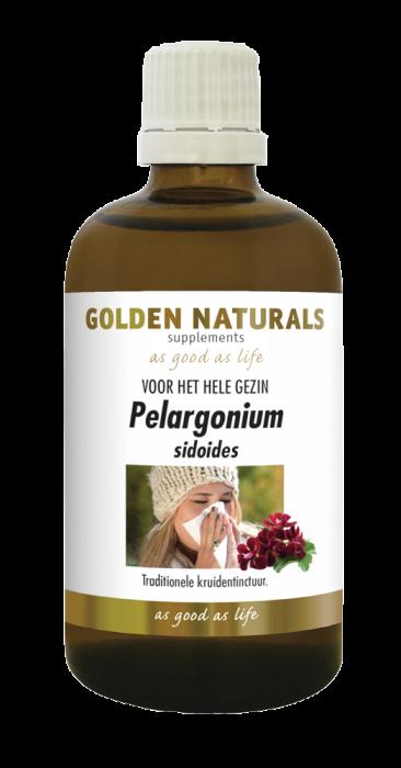Pelargonium 50 milliliter