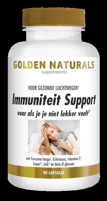Immuniteit Support 90 vegetarische capsules