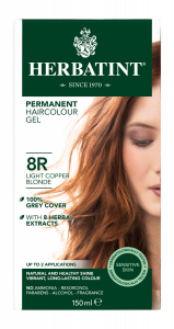 8R Light Copper Blonde 150 milliliter