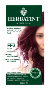 FF3 Flash Fashion Plum 150 milliliter