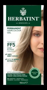 FF5 Flash Fashion Sand Blonde 150 milliliter