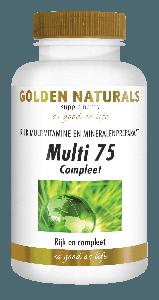 Multi 75 60 tabletten