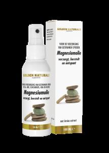 Magnesiumolie spray 100 milliliter
