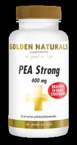PEA Strong 400 mg 30 veganistische capsules