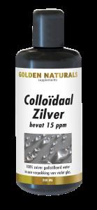 Colloïdaal Zilver 200 milliliter