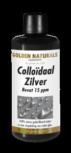 Colloïdaal Zilver 100 milliliter