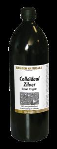 Colloïdaal Zilver 1000 milliliter