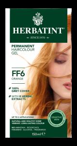 FF6 Flash Fashion Orange 150 milliliter