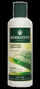 Normaliserende Shampoo 260 milliliter