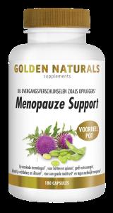 Menopauze Support 180 vegetarische capsules