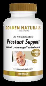 Prostaat Support 180 veganistische capsules
