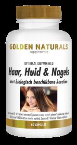 Haar, Huid & Nagels 60 vegetarische capsules