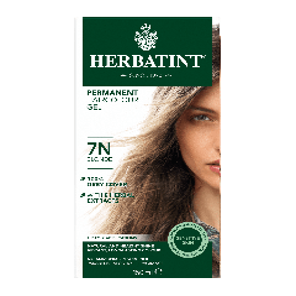 Herbatint 7N Blonde 150 milliliter