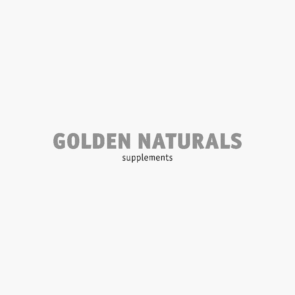 Golden Naturals IJzer Formule 60 vegetarische capsules