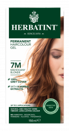 7M Mahogany Blonde 150 milliliter
