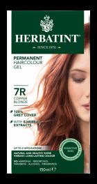 7R Copper Blonde 150 milliliter