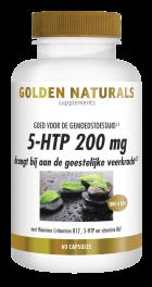 5-HTP 200 mg 60 veganistische capsules
