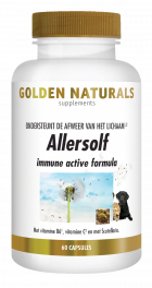 Allersolf 60 capsules