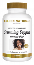Stemming Support 60 vegetarische capsules