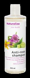 Anti-roos shampoo 250 milliliter