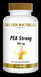 PEA Strong 400 mg 90 veganistische capsules