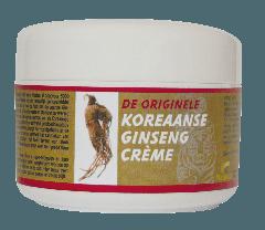 Originele Ginseng Crème 200 milliliter