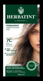 7C Ash Blonde 150 milliliter