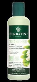 Moringa Repair Shampoo 260 milliliter