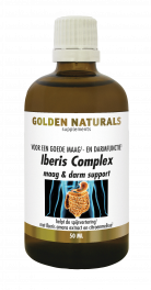 Iberis Complex Maag & Darm Support 50 milliliter
