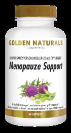 Menopauze Support 60 vegetarische capsules