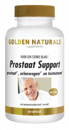 Prostaat Support 60 veganistische capsules
