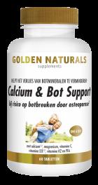 Calcium & Bot Support 60 vegetarische tabletten