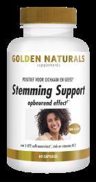 Stemming Support 60 veganistische capsules