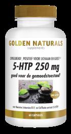 5-HTP 250 mg 60 veganistische capsules