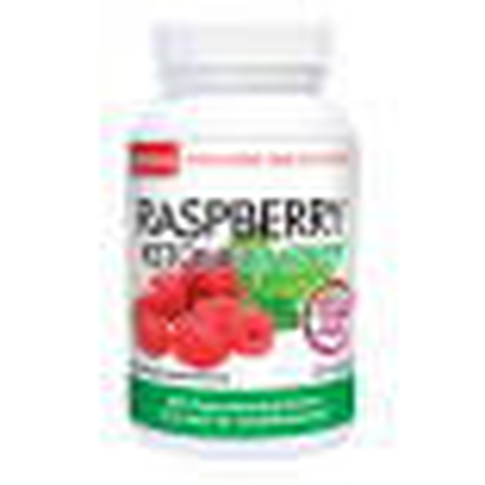 Natusor Raspberry Ketone Burner Plus 60 N-128 copy