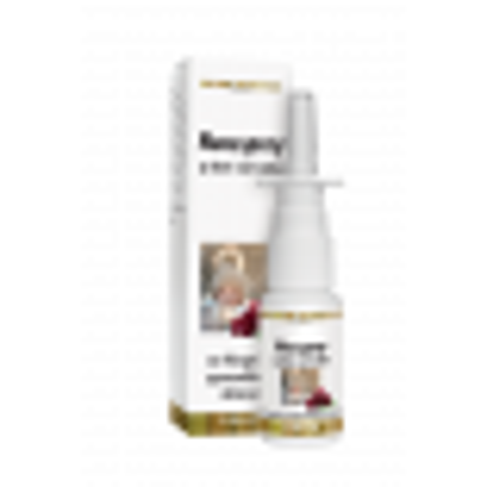 _Golden Naturals Neusspray 20 ml doosje en flesje GN-408