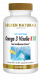 _Golden Naturals Visolie KIDS 60 kauwcapsules GN-536