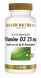 _Golden Naturals Vitamine D3 25 mcg 120 softgel caps GN-474