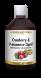 GN-353-04 Cranberry & D-mannose Liquid 500ml
