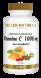 Golden Naturals Vitamine C1000 Rozenbottel 60 tabl GN-480