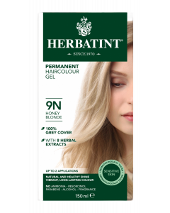 Herbatint 9N Honey Blonde 150 milliliter