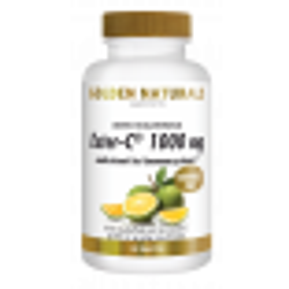 GN-438 Golden Naturals Ester-C 1000 mg 180 tabl