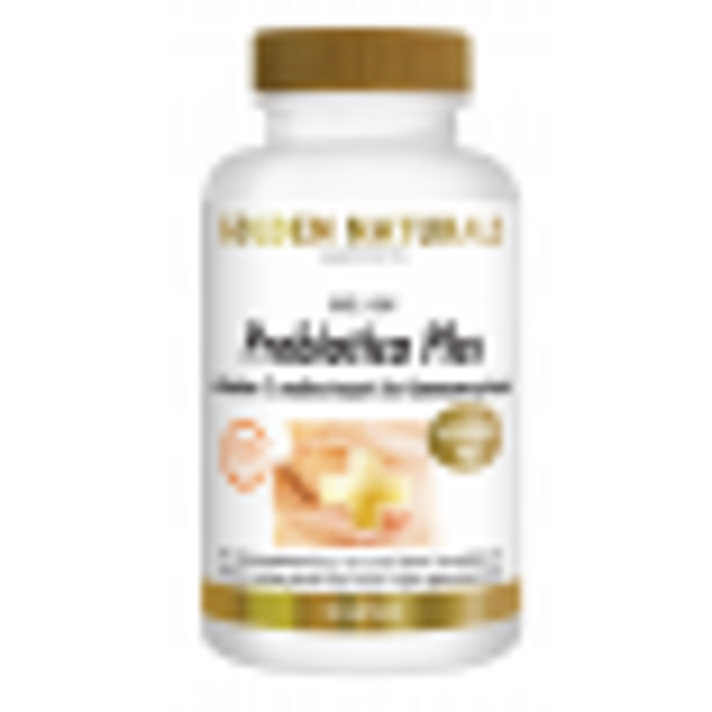 Golden Naturals Probiotica Plus 180 caps GN-162