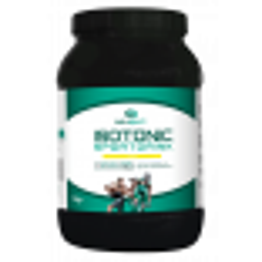 NS-021 Natusport Isotonic Sportdrink lemon pot 1 kg