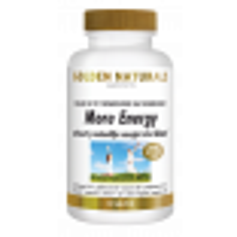 _Golden Naturals More Energy 90 tabl GN-416