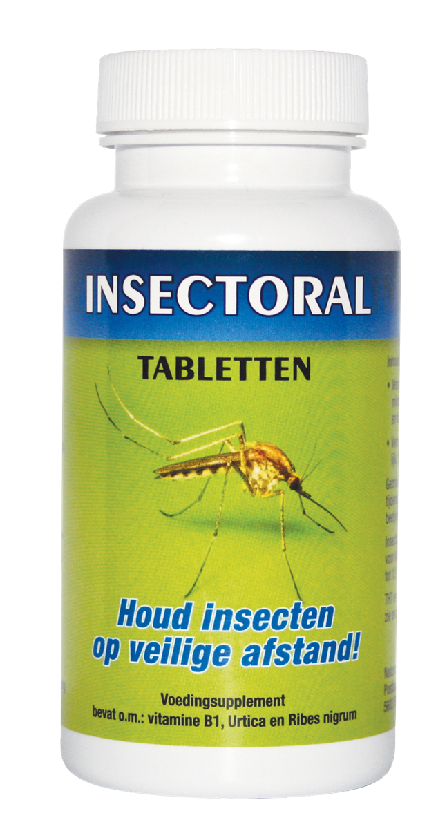 Natusor Insectoral (90 tabletten)